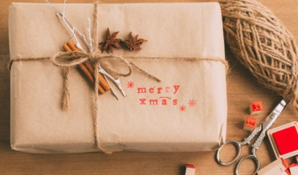 Eco Friendly - Greener Wrapping