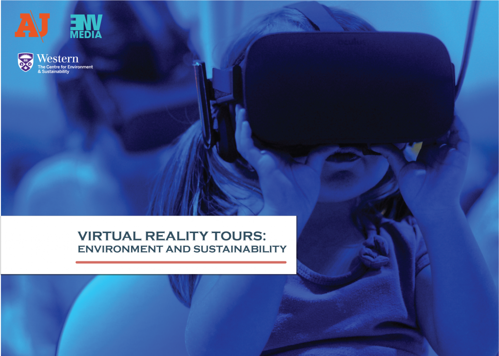 Virtual Reality Tours - Downtown Kitchener