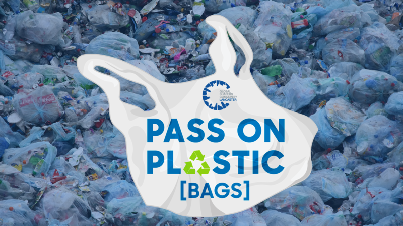 Pass On Plastic Bags